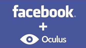Facebook Bought Oculus Rift (Day 1583 - 3 26 14)