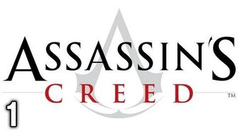 Stephen Plays Assassin's Creed 1