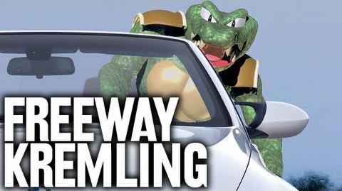 Freeway Kremling