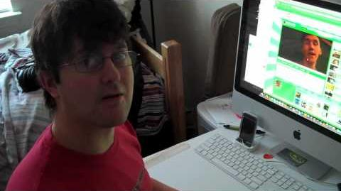 Slopped Your Dripper (Day 94 - 2 26 10)