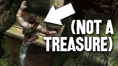 Not A Treasure