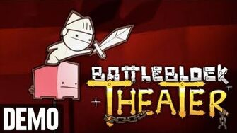 BattleBlock Theater - Demo Fridays