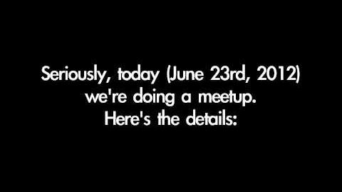StephenVlog Chicago Meetup!