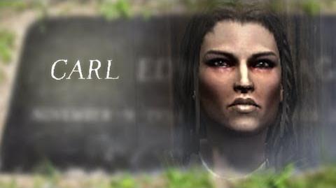 THEY KILLED CARL!