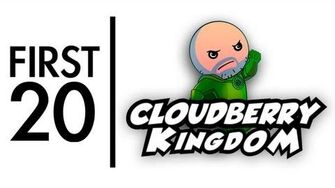 Cloudberry Kingdom - First20 (PlayStation Store PLAY 2013)