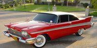 Christine (car)