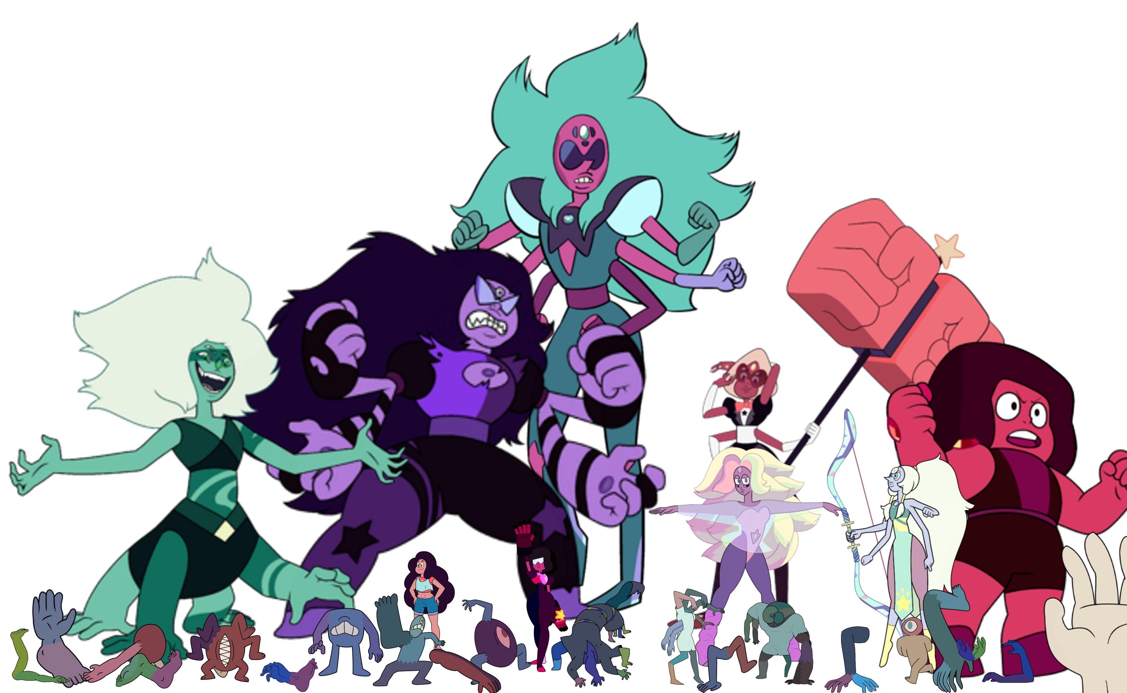 here s what steven universe can teach us about consent smosh