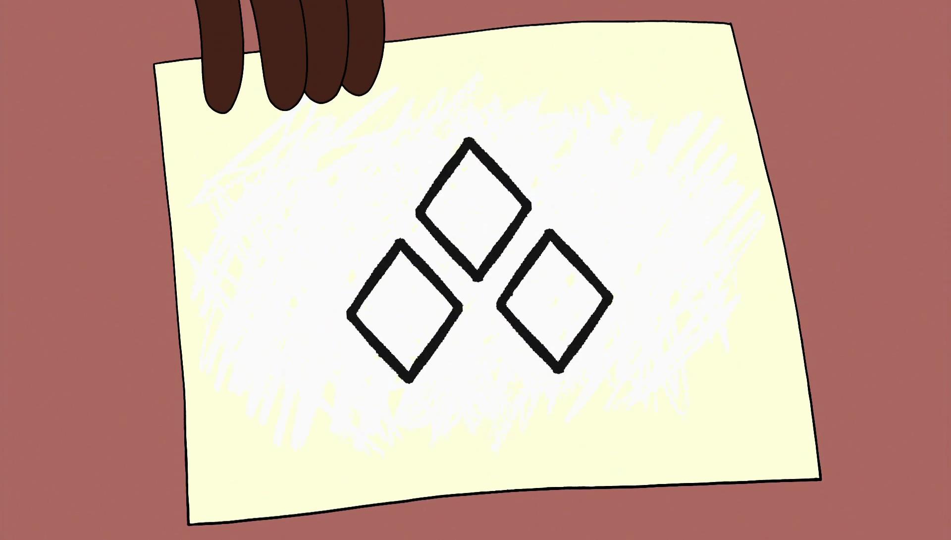 Steven universe gemkind wmg tv tropes centis drawing of the diamond symbol biocorpaavc Gallery