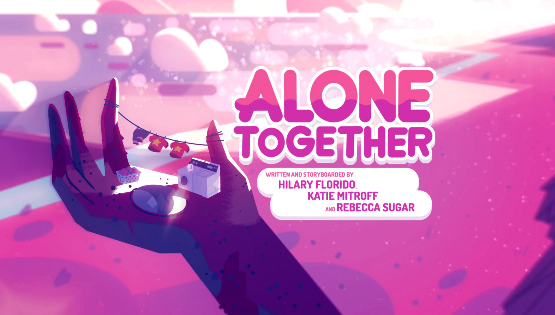 Alone Together Steven Universe Wiki Fandom Powered By