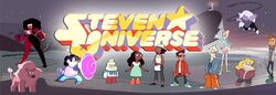 Steven Universe Facebook Group Header