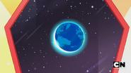Adventure in Light Distortion Earth