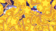 SU - Arcade Mania Many coins