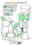 Katie Mitroff Drop Beat Dad Promo
