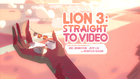 Lion 3 Straight to Video 000
