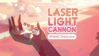 Laser Light Cannon 001
