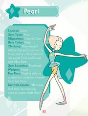 Pearl GTTCG Page