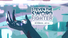 Steven The Sword Fighter 001