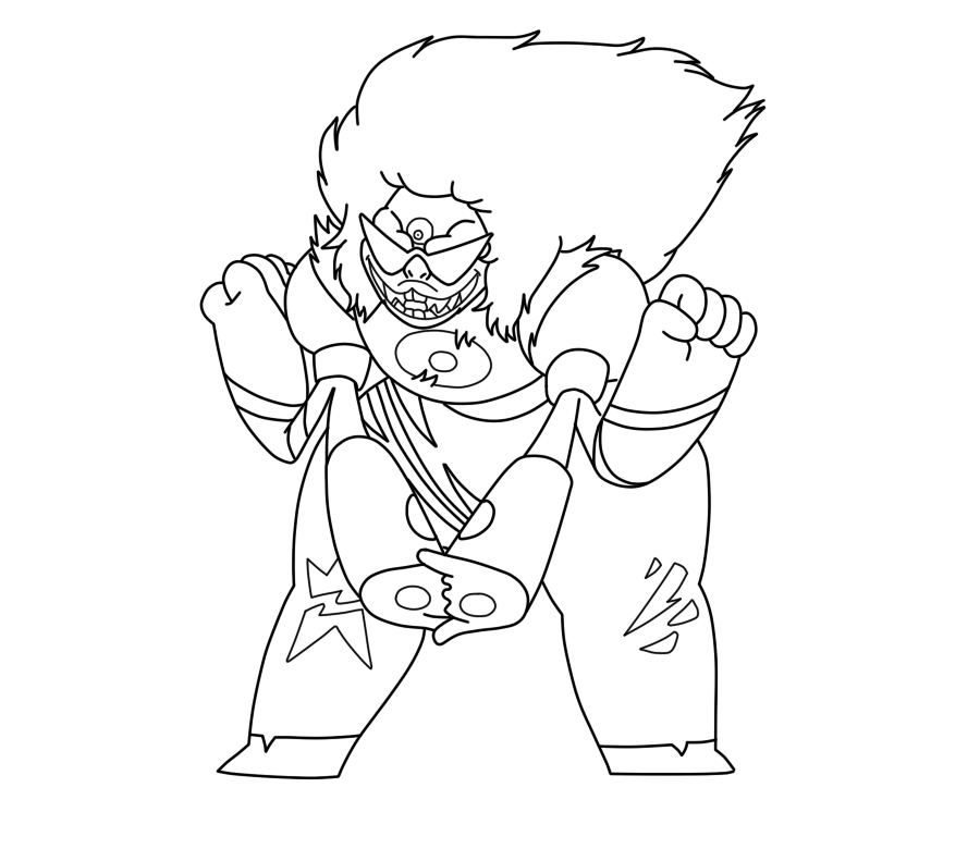 gem coloring pages - photo #25