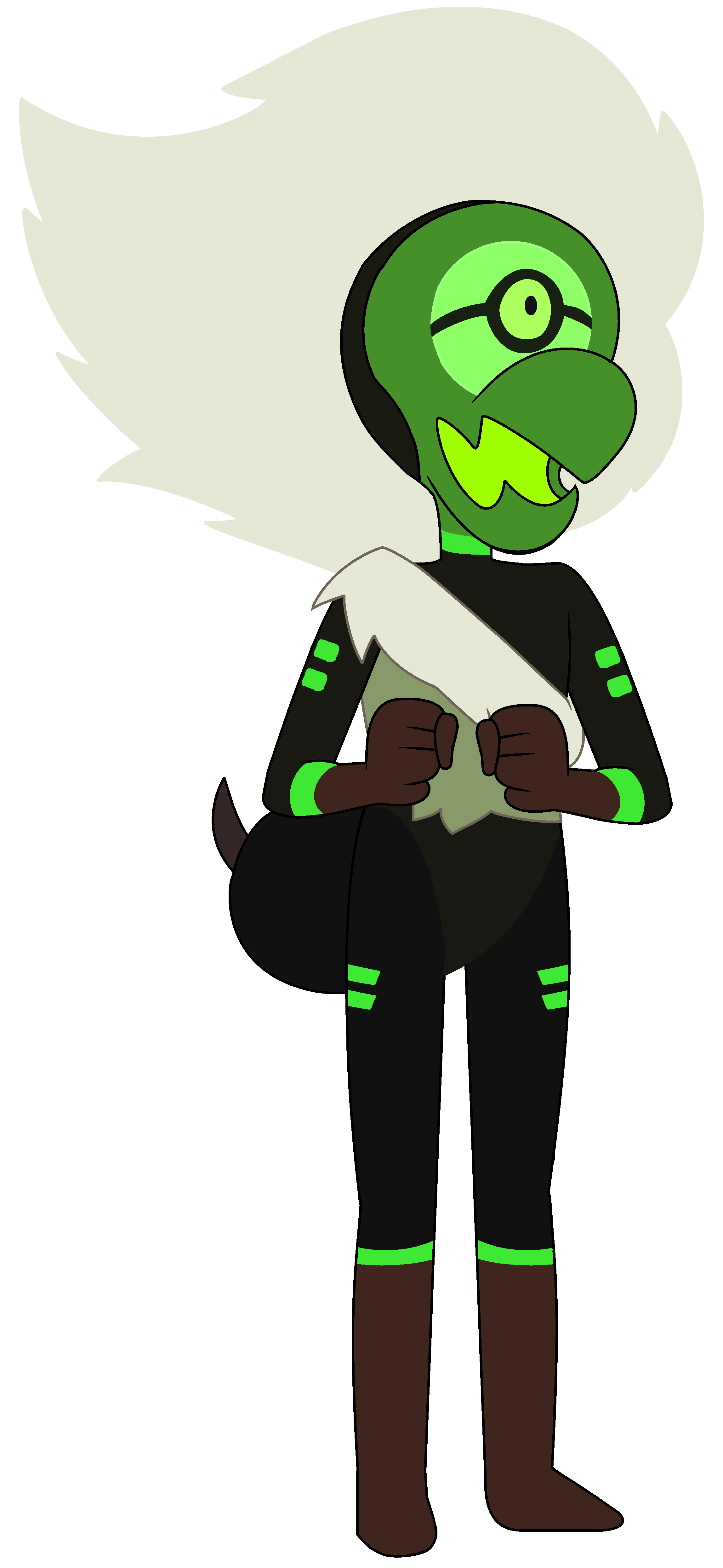View topic - Centipeetle. - Chicken Smoothie