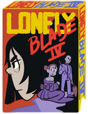 Lonely Blade IV