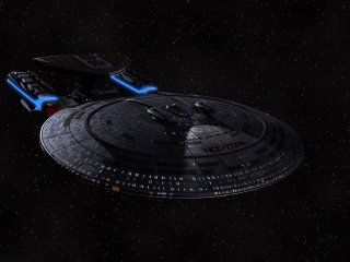 Sovereign-Class Explorer - A Call To Duty