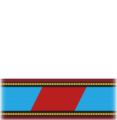 Blue Red Officer Sleeve (TWOK).png