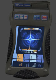 Mark XI Tricorder