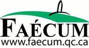 Logo Faécum (couleur)
