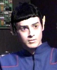 Romulan wars skon