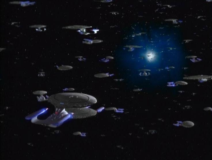 Star Trek Paralleluniversum