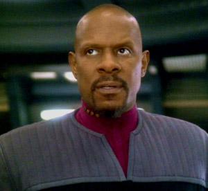 Benjamin Sisko | Memory Beta, non-canon Star Trek Wiki | Fandom ...