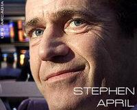 Stephen April 2385
