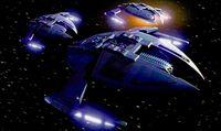 Jemhadar attack ship