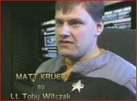 Toby Witczak