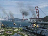 San Francisco attacked2