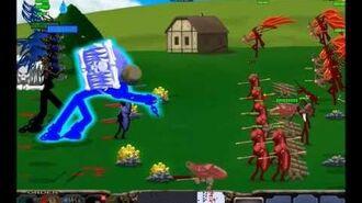 Deathmatch WyzDM vs Drizzle-0