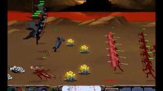 Deathmatch Drizzle vs crk2801