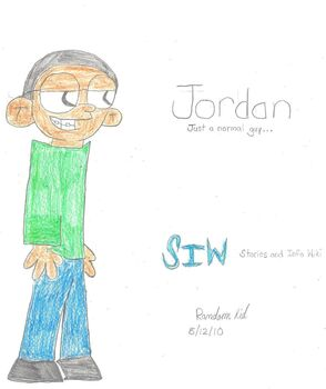 Jordan Roverson