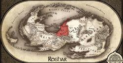 Roshar-Tu Bayla