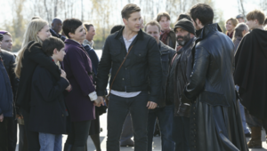 Once Upon a Time 3x10