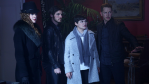 Once Upon a Time 5x23