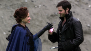 Once Upon a Time 2x09
