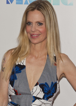 Kristin Bauer van Straten