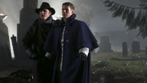 Once Upon a Time 2x12