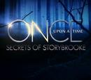 Once Upon a Time: Secrets of Storybrooke