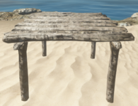 Crafting Stranded Deep Wiki
