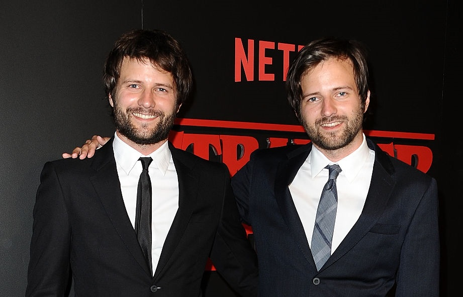 duffer brothers stranger things wiki fandom powered by