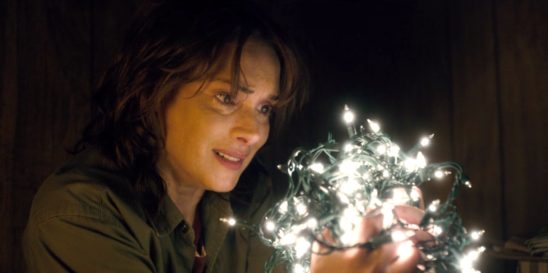 Holly Jolly Stranger Things Wiki Fandom Powered By Wikia