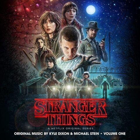 File:Stranger Things Volume One.jpg