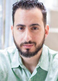 Adam Gagan